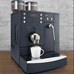 优瑞咖啡机IMPRESSA X-7s