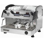 Expobar.马库斯系列 双头电子香浓咖啡机(3锅炉 液)Crem8006