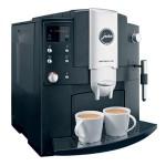 优瑞瑞士Jura全自动咖啡机J5