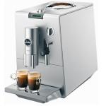 优瑞Jura Impressa瑞士全自动咖啡机(意式香浓型)花苞白Blossom Whit