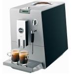 优瑞瑞士JURA全自动咖啡机ENA3翠黑 Restritto Black(意式香浓型)