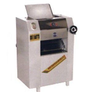 超新揉面机RM360 压面皮机 1-30mm可调厚薄