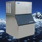 冰熊Icebear雪花制冰机160kg