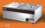 王子西厨EH-2V 二盆电热保温汤池 电热保温汤池 保温汤池
