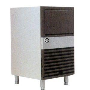 冰崎BQ-55AW制冰机/冰崎25公斤制冰机