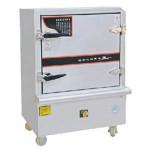 金肯蒸饭柜JK-06F7864-06K 单门单控蒸饭柜 电磁厨房设备 商用蒸饭柜