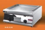 王子西厨EG-60台式燃气平扒炉 燃气铁板烧炉