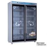 亿高消毒柜YTD980F 亿高低温热风循环消毒柜  商用消毒柜