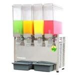 东贝四缸冷饮机LP8×4-W