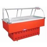 北极雪冷柜SH-1426L/冷鲜展示柜/饮料展示柜