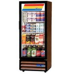 HECMAC单门酒水饮料陈列柜 冷柜 酒水展示柜 饮料冷藏柜CECCB101