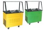 奥仕达DBA-680立式炒冰机