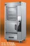 王子西厨VGB-898A小型燃气烤地瓜机 烤地瓜机 燃气烤地瓜机