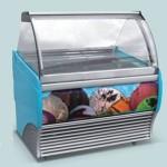 成云SCWD4-12B冰淇淋展示柜