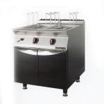 HECMAC   750燃气煮面炉