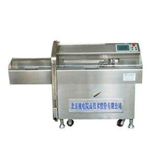 汇康数控高速切肉片机YQR-300(大型商用切肉片机)