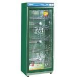 悦康GRP-380BE-1消毒柜 单玻璃门商用消毒柜