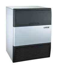 万利多惠致MC70A制冰机 风冷 方块冰 70公斤制冰机 商用