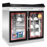 悦康LK-228A消毒柜 商用配餐柜 商用消毒柜
