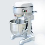 新麦SM-202 打蛋器 新麦打蛋机20L 机械变速打蛋机