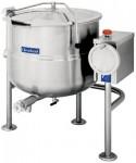 Cleveland  KDL-T型(25、40和60加仑容量),夹层汤锅,可倾斜