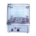 杰冠EH-710电热汤池    六盆台式