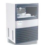 骆奇特制冰机BL-80A  商用制冰机