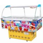 北极雪冰粥柜12盒