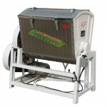 香河万寿山和面机H-WY-25-IIIA食堂专用和面机 面团搅拌机