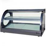 杰冠HT-900弧形保温展示柜