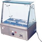 杰冠EH-610电热汤池  台式四盆