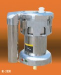 王子西厨NJ-2000榨果汁机 榨汁机 果汁机 榨果汁机