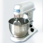 新麦打蛋器机桌上型SM-5L