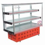 北极雪冷柜SH/E-736L/吧台点菜柜/蛋糕柜
