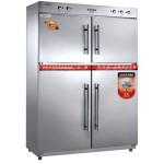 亿高消毒柜RTP-680A   四门不锈钢 高温消毒 商用消毒柜