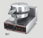王子西厨ZU-1单头雪糕皮机 雪糕皮机 单头华夫炉