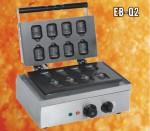 王子西厨EB-Q4锤锣饼机 锤锣饼机 电热锤锣饼机