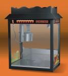王子西厨HOP24B爆米花机 展示型爆米花机 柜式爆米花机
