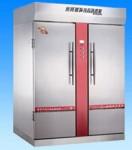 亿高威特消毒柜RTD2000/高温热风消毒柜/餐盘消毒  商用消毒柜