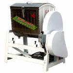 香河和面机HWY-50-II 香河万寿山和面机50kg搅拌机