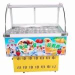 北极雪冰粥柜10盒