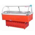 北极雪冷柜SH-826L/冷鲜展示柜/饮料展示柜