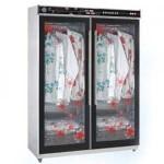 风格衣物保洁柜FY-900  商用毛巾保洁柜