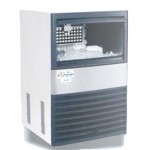 骆奇特制冰机BL-100A  商用制冰机 柜台式制冰机