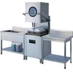 林内RDW-720G燃气商用洗碗机