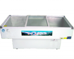 富雪岛海鲜柜TCD18-200(单机) 豪华型