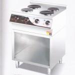 王子西厨组合式电煮食炉NZ-706 电煮食炉 组合式电煮食炉