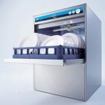 MEIKO迈科洗碗机Ecostar530FM洗杯机   商用台下式洗碗机