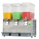 东贝三缸冷饮机LP18×3-W