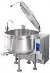 Cleveland  KGL-SH,燃气蒸汽夹层汤锅,短系列,40和60加仑,固定式